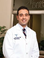 "Dr. Aboutalebi - ""Patients' Choice Award Winner"" for 2012"