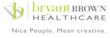 bryantBROWN Healthcare is an award-winning medical advertising agency that plans and implements strategic-driven promotional and educational campaigns for healthcare brands.