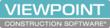 Viewpoint Construction Software Advances Construction Operations...