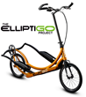 The ElliptiGO Project Guarantees You Will Run a PR