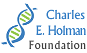 Charles E. Holman Foundation Logo
