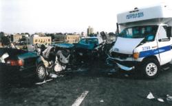 Car Accident Bronx Car Accident Crash