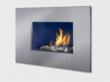 Modern Vision Gas Fireplace, Contemporary Vision Gas Fireplaces