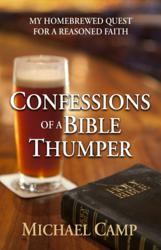 New progressive Christian memoir tracks one evangelical missionary's path to enlightened faith.