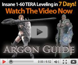Argon Guide