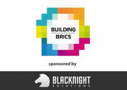 Blacknight Sponsor IIA Conference 2012