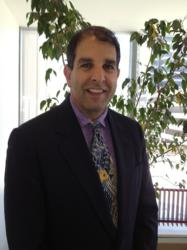 Institute for the Ages CEO Tom Esselman