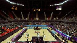 London 2012 Olympic Basketball draw made