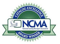 Gates Automotive Aftermarket was recognized for catalog excellence by peers and customers.