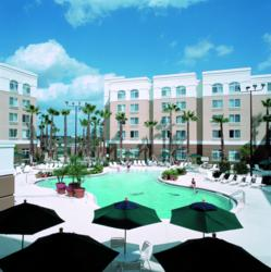 Marriott Hotels Orlando