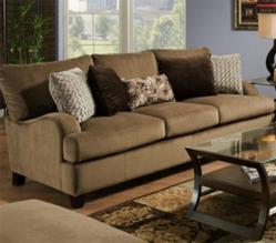 Franklin Soho 809 Sofa Group Collection