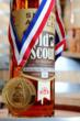 Smooth Ambler Spirits Announces Reception of Best in Class Award as...