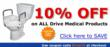 10% off drive coupon