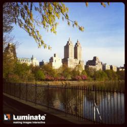 Luminate, Making Images Interactive, Photos, inspiring photos
