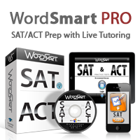 SAT and ACT test preparation course with live premium tutors