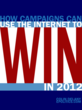 E-book: How Campaigns Can Use the Internet to Win in 2012