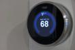 Eco-friendly NEST Learning Thermostat
