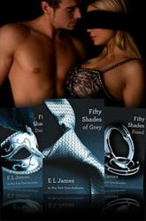 'Fifty Shades of Grey' inspires passion