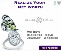 Revere Jewels - Realize Your Net Worth