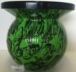 Green Walking Dead Mud Jug