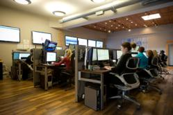 Stratosphere Networks Operations Center