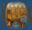 Kick Back Ale Label
