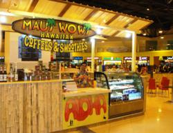 Maui Wowi Hawaiian in The Kingdom of Saudi Arabia