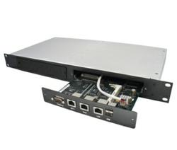 Mini Maxwell Rackmount Package