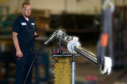 Bosch Rexroth and Sauer Danfoss Hydraulics