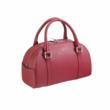 Italian Leather Daily Handbag