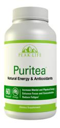 Puritea by Peak Life