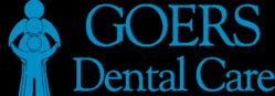 Goers Dental Care in Darien Logo
