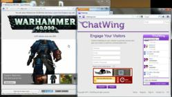 chat box, shout box, chatrooms, free chatroom, website chat
