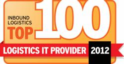 2012 Top 100 Logistics IT Providers
