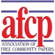 Association of Free Community Papers Logo