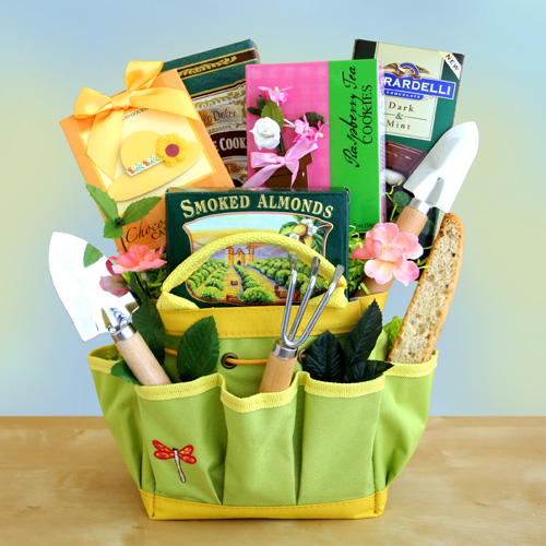 GiftBasketsPluscom Shares the Top 5 Selling Mothers Day Gift Baskets