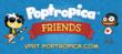 "Popularity of ""Friends"" Exceeds Poptropica's Expectations and Capacity"
