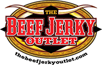 The Beef Jerky Outlet