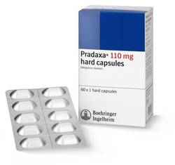 Pradaxa lawsuit