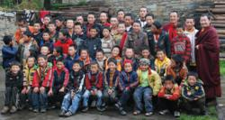 Tagong children