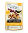 Sahale Crunchers Cranberry, Sesame Seeds + Honey