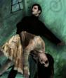 Cesare stealing Jane