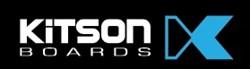 kitson boards logo
