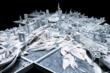 Mitchell Joachim's Conceptual City of the Future
