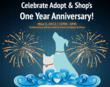 Found Animals Foundation's Adopt & Shop Celebrates Its First Year...