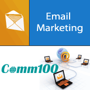 Comm100 Email Marketing