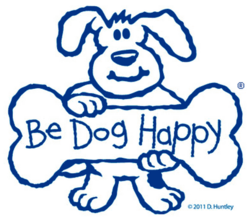 Be Dog Happy