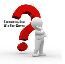 Best Website Hosting 2012