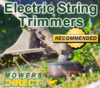 best electric string trimmer, best electric string trimmers, top electric string trimmer, top electric string trimmers