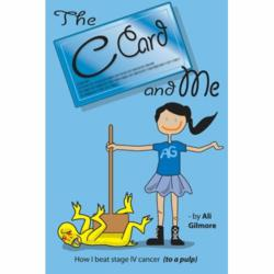The C Card and Me Book Cover